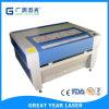 Metal Non-Metal, Laser Cutting Engraving Machine Gy-1390CS