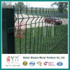 Perimeter Fencing/ Green Vinyl Coated Welded Wire Mesh Fence