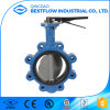 High Quality Pneumatic Butterfly Valve