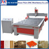 3 Axis Square Rails Wood Woodworking CNC Router for Door Adevertising