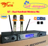 Q7 Professional UHF Wireless Microphone