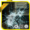 Clear Bullet-Resistant Glass with CE. CCC. ISO901