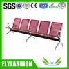 Steel 5 Seaters Airport Waiting Chair for Sell (OC-49B)