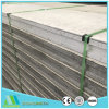 Lightweight Steel Structure EPS Cement Sandwich Panel for House Project