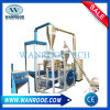 Powder Waste PVC UPVC Plastic Micronizer Pulverizer Grinding Machine Hot Sale