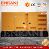 Competitive Price 30kw Diesel Generator Supplied by Chinese Generator Factory