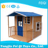 Outdoor Wholesale Price Kids Wooden Playhouses