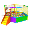 Jungle Gym Indoor Kids Soft Play Area Fence