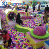 Baby Indoor Playground Furniture Toys Ball Pool Business for Sale