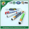 Household Aluminum Foil Roll with Shrink Film