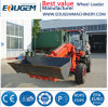Tl1500 Telesocpic Boom Loader with Xinchai 36.8kw Engine