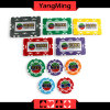High - Grade Sticker Chip Set (760PCS) (YM-TZCP0045)