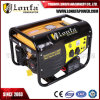 4kw Standby Electric Power Gasoline Generator with Fish Panel