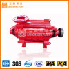 Abrasion Resistant Mine Dewatering Pump