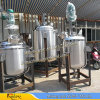 Stainless Steel Cooling Tank with Agitator