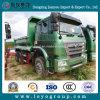 Sinotruk Hohan 6X4 Dump Truck Hot Sale