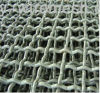 Crimped Wire Mesh for Roast, Barbecue Grill Wire Netting