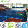 Innovative Single Component Stadium Rubber Flooring