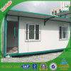 High Quality Comfortable Prefabricated Container Living House (KHCH-2012)