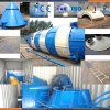 High Quality Bolted Tyre 200 Ton Silo for Cement