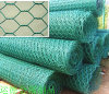 Plastic Coated Hexagonal Wire Mesh (YD-pH-01)