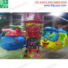 Amusement Big Eye Plane Ride for Children (BJ-RR22)