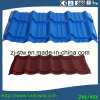 Popular Profiled Colorful Metal Roof Tile with Anti-Corrision Performance