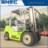 1.5-3.5 Ton Forklift Snsc LPG Gas Fork Lift Truck