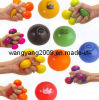 PU Foam Relaxable Stress Ball (WY-VT004)
