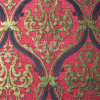 Jacquard Chenille Fabric for Decoration