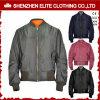 Customised High Quality Wholesale Bomber Coat Men Jacket (ELTBJI-38)