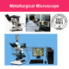 Metallurgical Microscope Coating Performance Testing Equipment Device