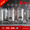 Stacked 15hl Brite Tanks for Sales