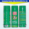 400ml Eco-Friendly Insecticide Aerosol Spray Pyrethrin Insecticide Spray Mosquitoes Killer