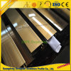 Customized ISO9001 Aluminium Extruded for Aluminum Window and Door