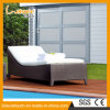 Rattan Wicker Home Lying Bed Daybed Sun Lounger Beach Deck Chair Outdoor Garden Patio Poolside Furniture