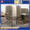 Stainless Steel High-Efficiency Granulating Fluidizing Dryer