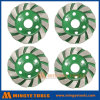 Cup Wheel Abrasive Wheel for Floor Concrete