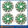 Cup Wheel Abrasive Wheel for Floor Concrete