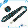 Factory Price Woven Lanyard for Promotion