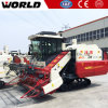 Rice Wheat Combine Harvest Machinery with Ce Certification