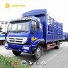 10ton Dry Cargo Box Van Truck/Store Stake Cargo Truck