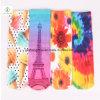 Hot Sale Europe Emoji 3D Digital Animal Printed Fashion Semi-High Socks