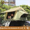 Waterproof Canvas Car Roof Top Tent Camping Car Roof Top Ten