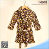 Newest Design Hotel Bathrobe Coral Fleece Bathrobe