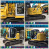 Used Sumitomo Excavators Sumitomo Sh135X for Sale