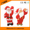 PVC USB Flash Drive Christams USB Pendrive with Accept Customized