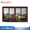 Foshan Manufacture Elegant Sliding Door with Shutter for High-Grade Office