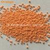 Orange Ssa Speckles/Granules for Detergent