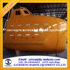 16persons Enclosed Fall Lifeboat Marine Free Fall Lifeboat